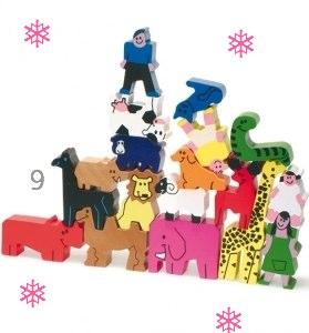 Vilac Pile Up Animals