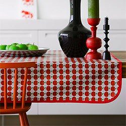 Fresh Apple Tablecloth