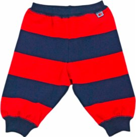 Molo Baby Clothing Steel Pants