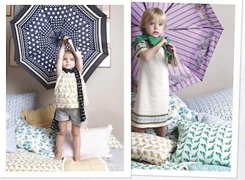 Le Petit Lucas du Tertre Chlidrens clothing