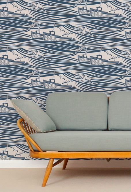 whitby wallpaper mini moderns