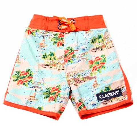 claesens retro swim shorts