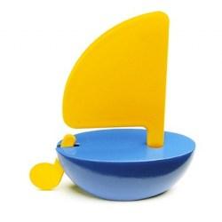 Playsam sailboat