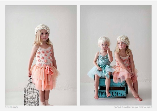 tutu du monde summer 2011 collection
