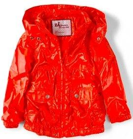 Nylon raincoat by zara.jpg