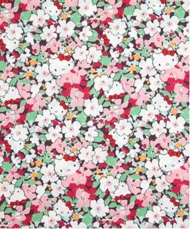 Pink Karenkubo Hello Kitty Print