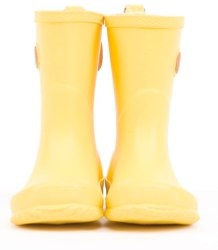 Bisgaard Wellies in yellow