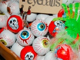Halloween • Dead Eye Dicks