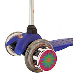 Scooter Wheel Whizzers by Scootrix