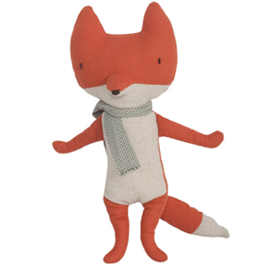10 Best: Foxy Finds