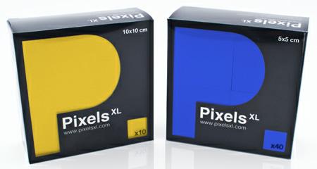 Pixels XL