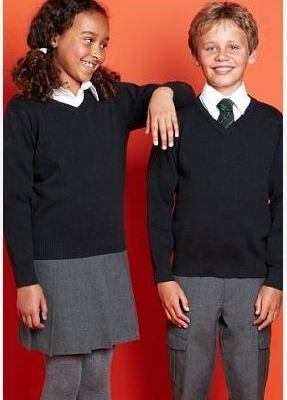 School Uniform: The Low Down