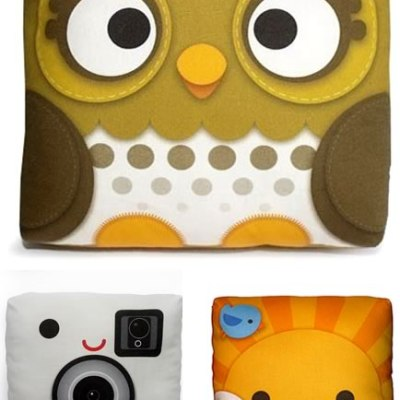 MyMimi Cushions