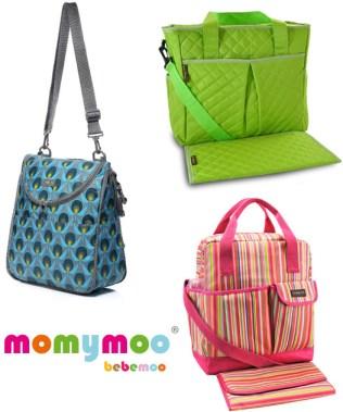 Momymoo Change Bags
