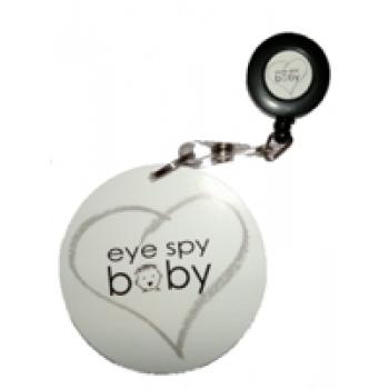 Babywearing Eye Spy mirror