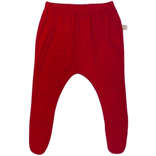 Babywearing Mokopuna foot pants