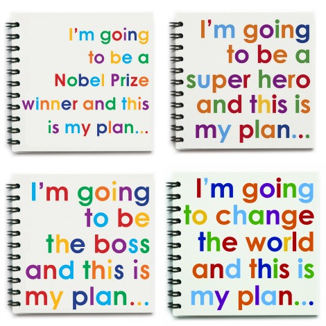 This is my plan notebook