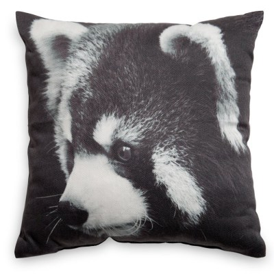 Hot on the high street: H&M animal cushions