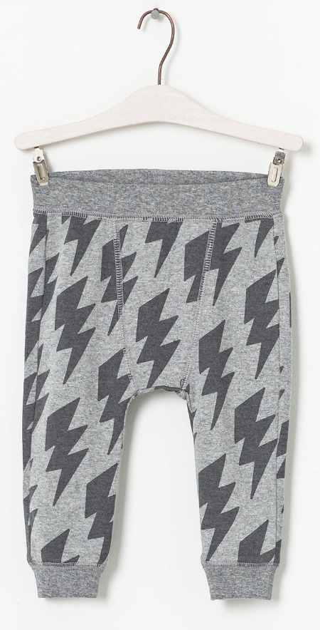 Zara Kids Boys Pants