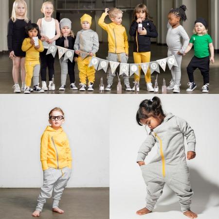 GUGGUU kids clothing