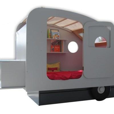 Covetable: Mathy by Bols caravan bed