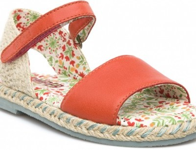 Camper Espardenya sandals