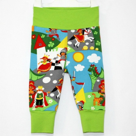 Kitchy Coo organic trousers