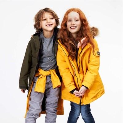 Penfield Kids