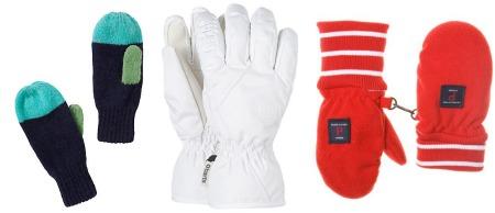 Lovely kids gloves