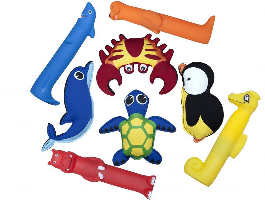 Dinky Divers Funky Floaties