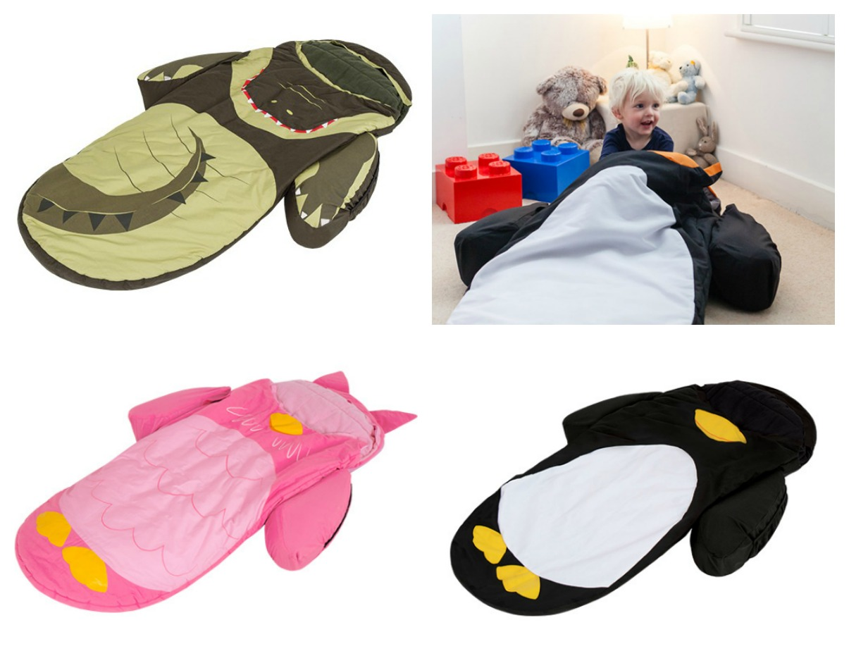 Snuggle Pod Little Life Review