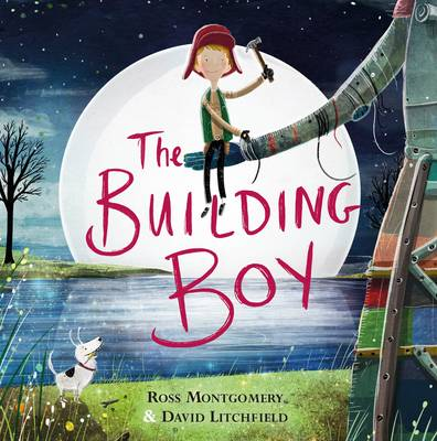 Building Boy