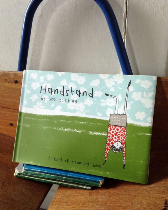 Handstand