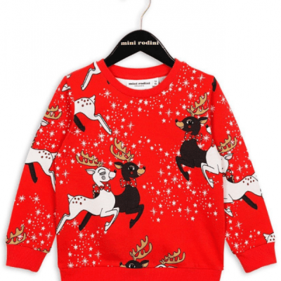 10 Best: Christmas Jumpers 2016