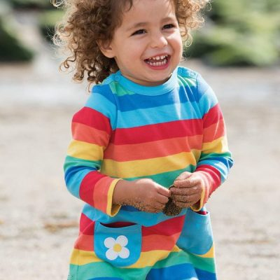 Label Love: New season Frugi