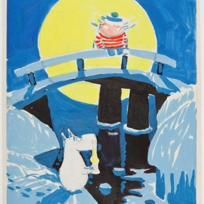 BG Goes To… Adventures in Moominland