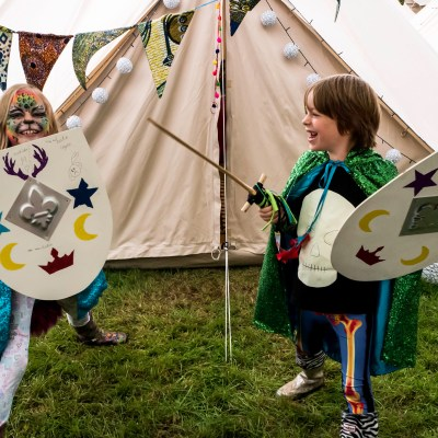BG Goes to… Camp Bestival 2017