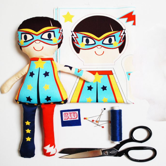 Sewing Kits for Kids