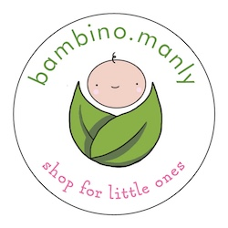 Bambino Manly ~ shop for little ones