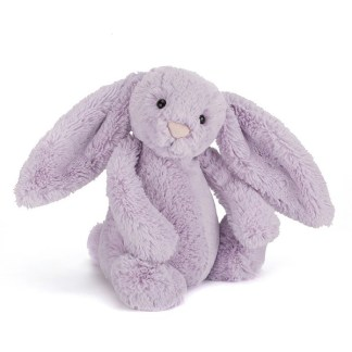 hyacinth small bunny