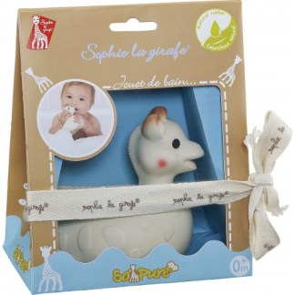 sophie bath toy