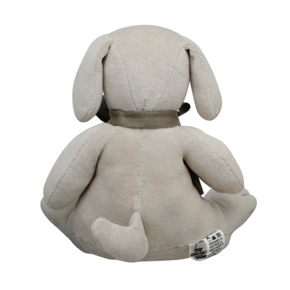 paws the puppy soft toy