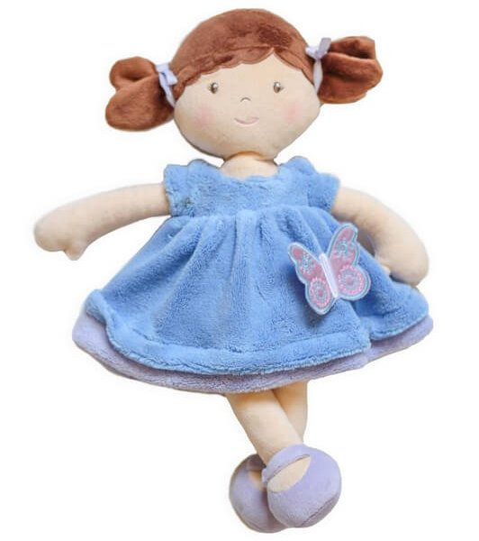 Pari Butterfly doll