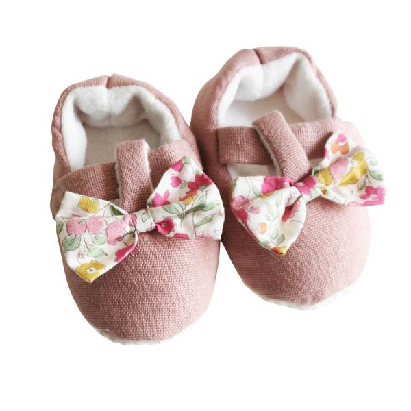 rosegarden booties alimrose