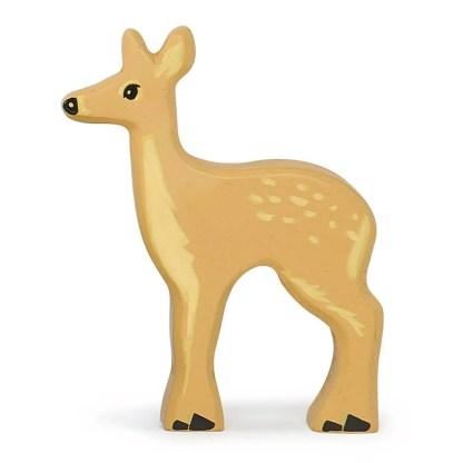 fallow deer woodland animals tenderlef