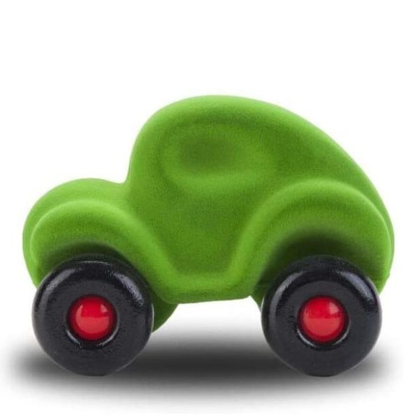 rubbubu green car 2