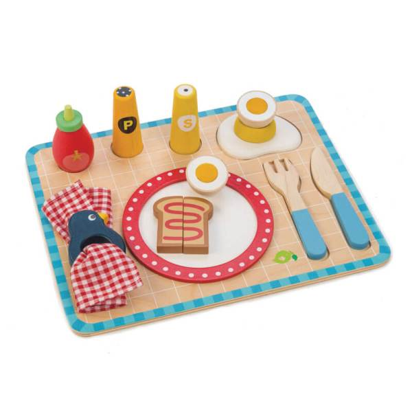 breakfast tray from tenderleaftoys