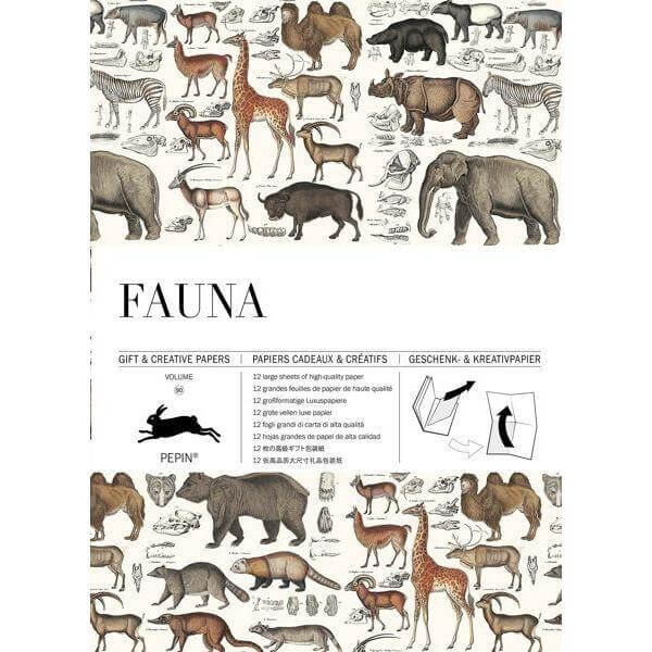fauna front page