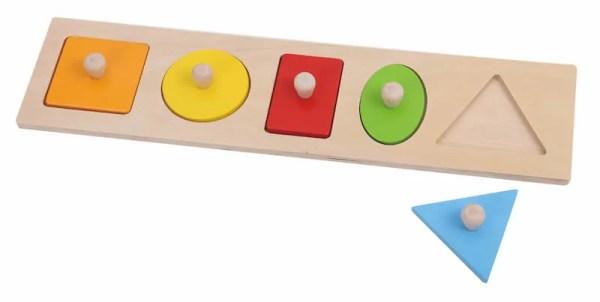 geometry puzzle w