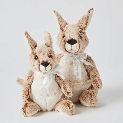kangaroo mum and bub nordic kids